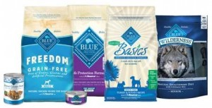 Blue Buffalo Dog Food Pic